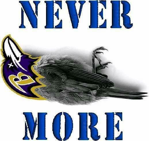 Dead Bird Funny Football Memes Baltimore Ravens Steelers Ravens