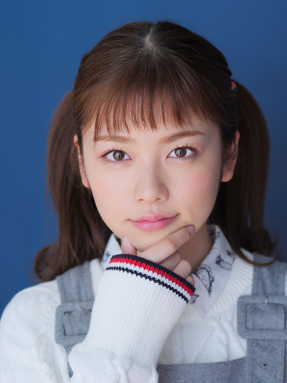 PICK UP ACTRESS 岡崎紗絵 | HUSTLE PRESS OFFICIAL WEB SITE | 岡崎紗絵