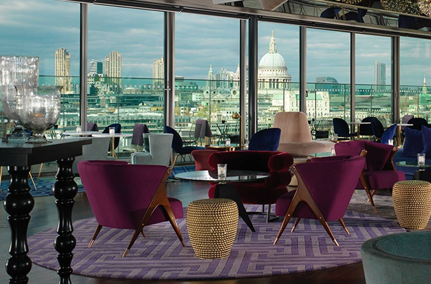 The Best Rooftop Bars In London Best Rooftop Bars Rooftop Bar
