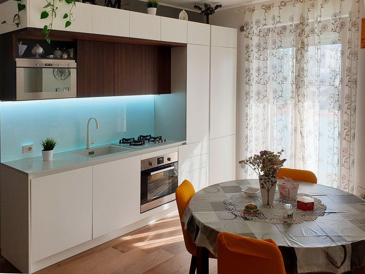 Benvenuti #acasadi Daniela&Paolo nel 2020   Cucina moderna