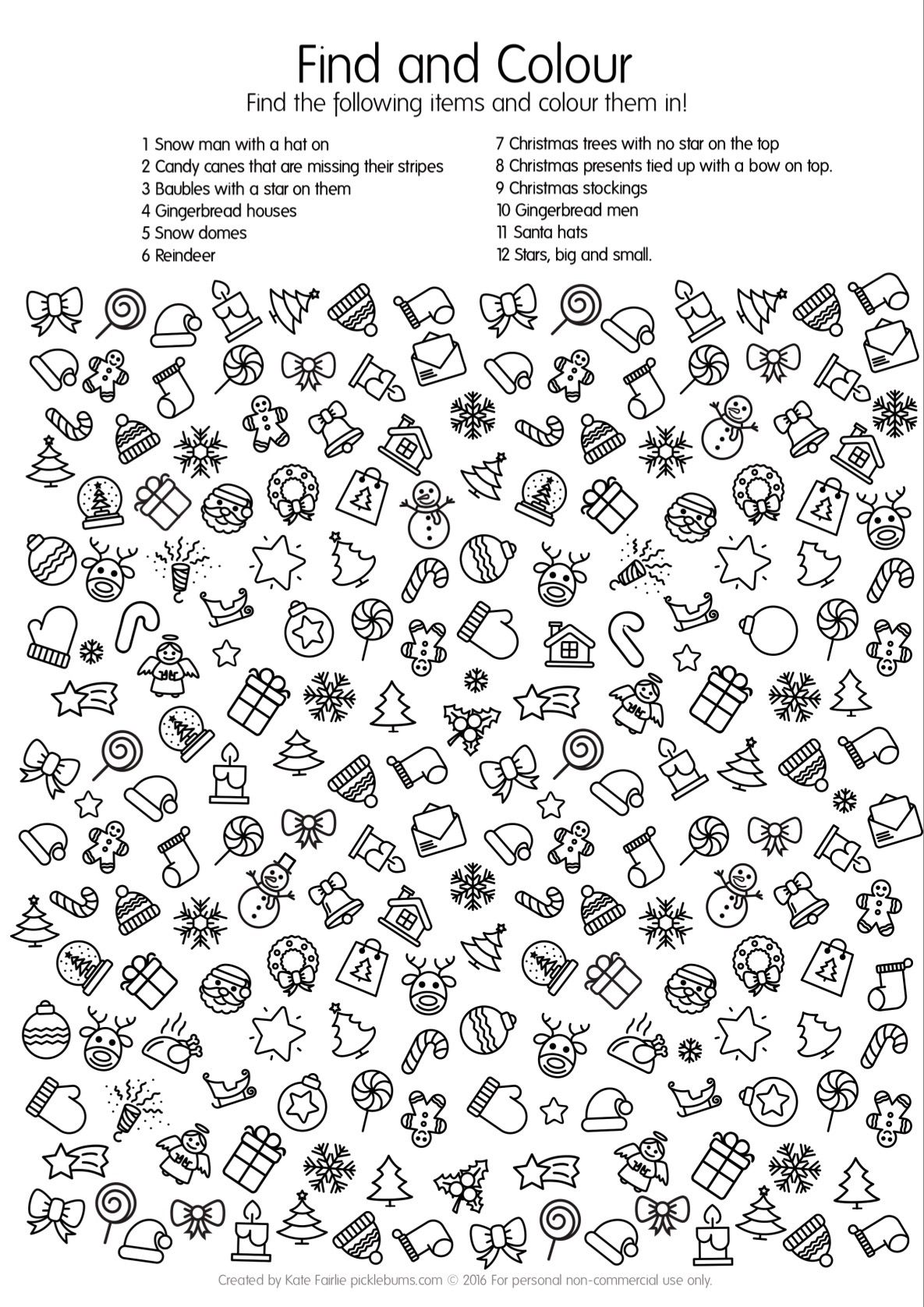 Pin By Julie Burden Williams On Classroom Christmas Worksheets Christmas School Free Printable Activities [ 1676 x 1185 Pixel ]