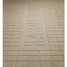 James Hardie Hardiebacker Backer Board Common 1 4 In X 3 Ft X 5 Ft Actual 0 25 In X 3 Ft X 5 Ft Hardie Backer Board Fiber Cement