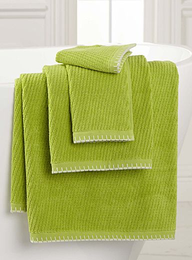 Shop The Best Bath Towels Towel Sets Online In Canada Simons