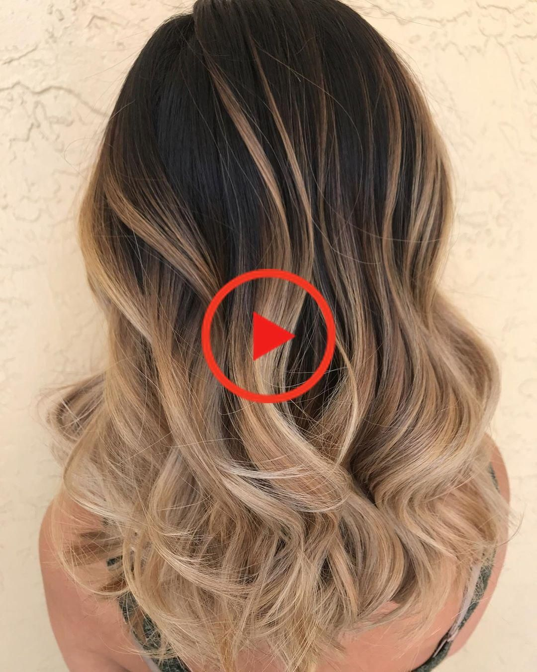Toasty Melt Hair Color Is Here, and It's as Delectable as It Sounds