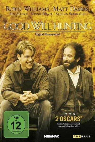 Good Will Hunting Stream Deutsch