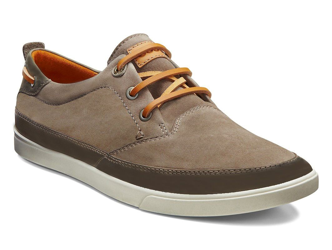 Ecco Collin Nautical Sneaker Mens Shoes Ecco Usa Mens Casual Shoes Shoes Boots Timberland Casual Shoes