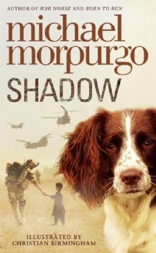 Shadow By Michael Morpurgo Recommended By Nikki Gamble Of The Just Imagine Story Centre Michael Morpurgo Shadow Books To Read