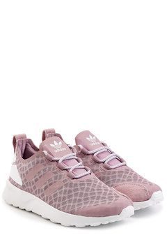 adidas zx flux adv rose