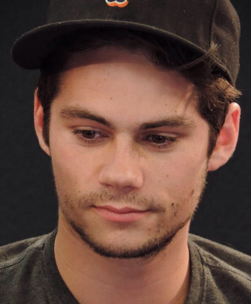 Dylan is so beautiful