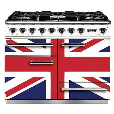 LOVING MY JET LAG...: The Union Jack ~ A British Classic