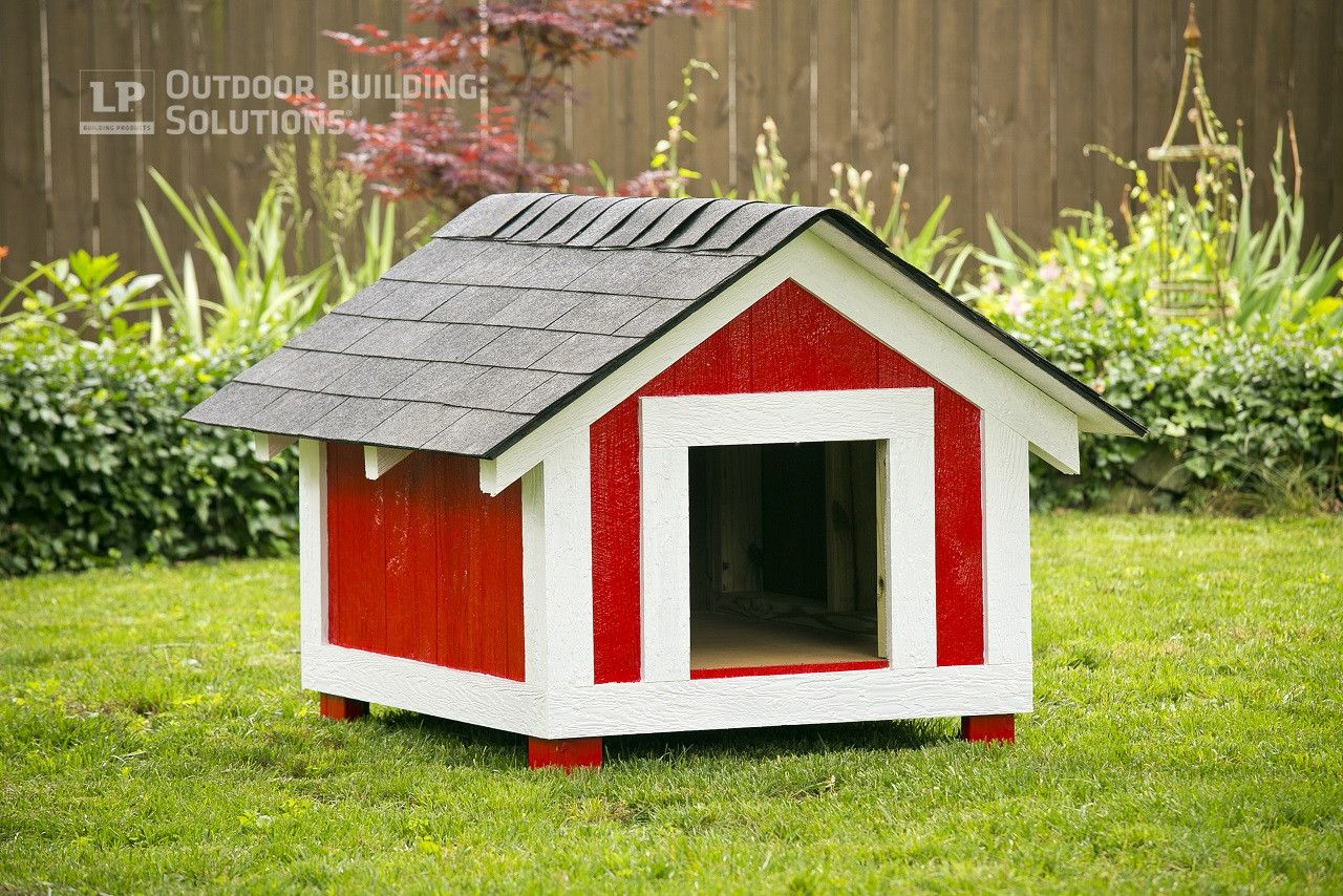 50 Lowes Dog House Plans Gy9x