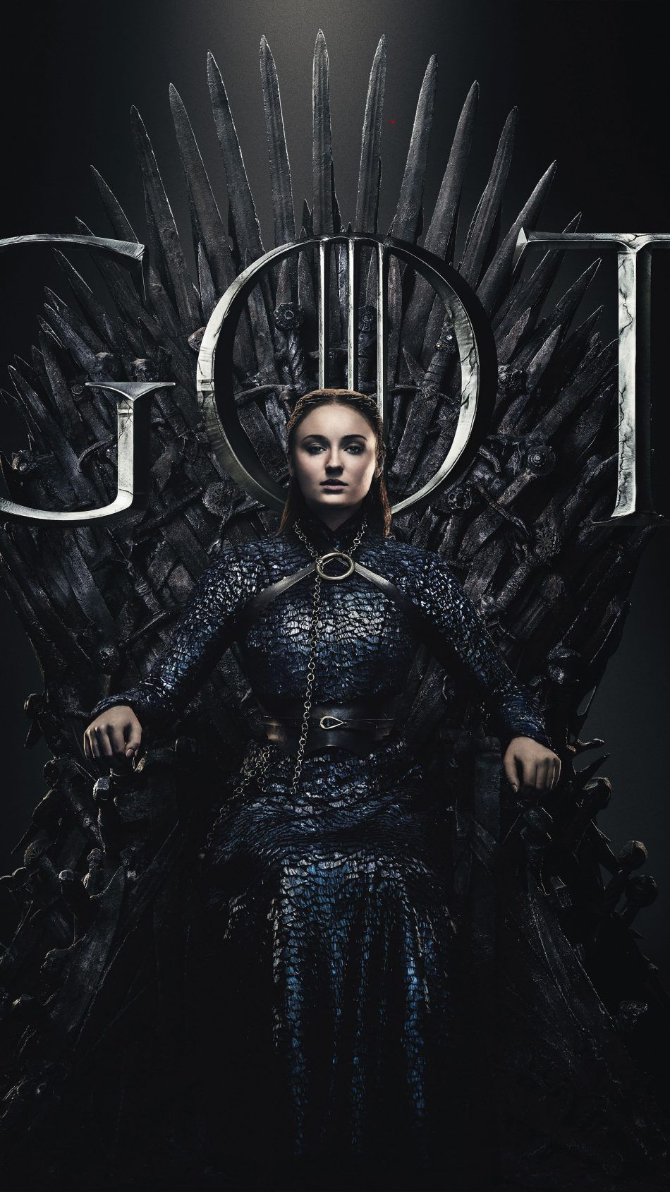 Sansa Stark Game Of Thrones Season 8 With Images Game Of