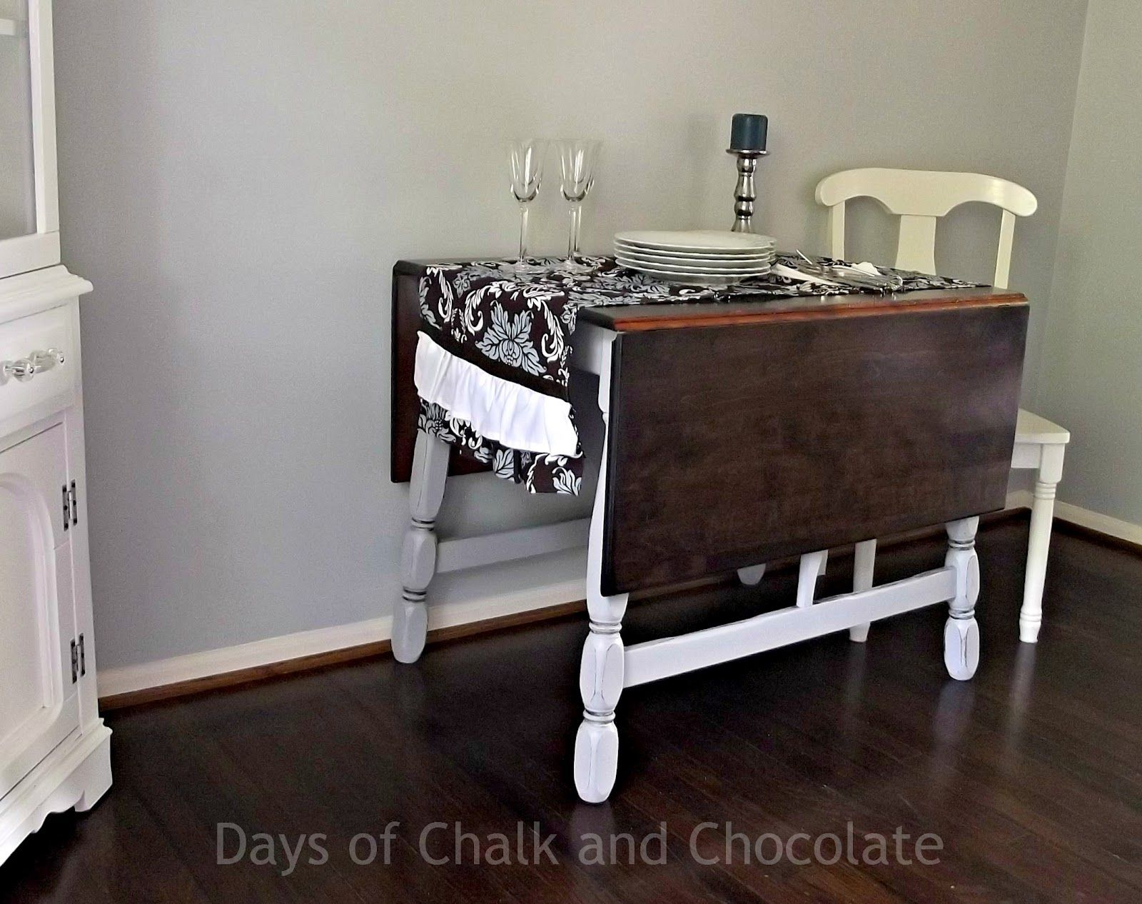 Days of chalk and chocolate crafty projects pinterest chocolate