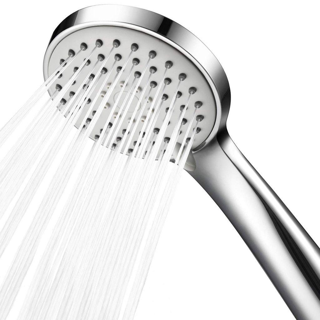 Shower Head Low Water Pressure Boosting Handheld Shower Head High Pressure Water Saving 781 Handheld Shower Head Water Saving Shower Head Shower Heads