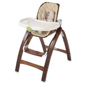 Thanks to @FaveMom for including us! Best Highchair for Babies 2014 - @SummerInfant Bentwood Highchair