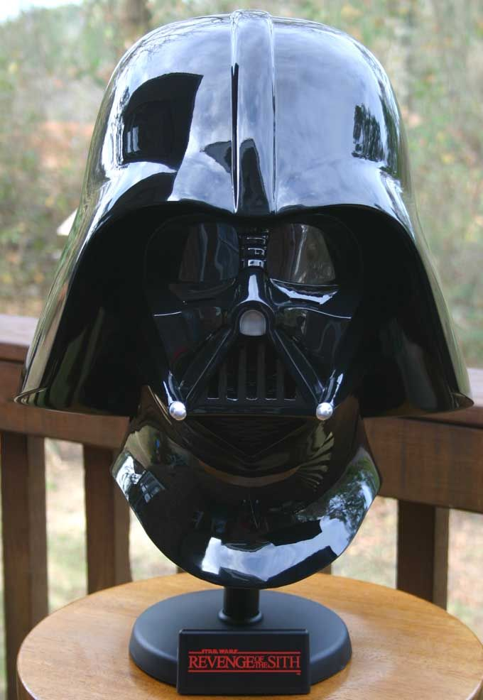 master replicas darth vader costume from rubies to rots reference pics pinterest darth. Black Bedroom Furniture Sets. Home Design Ideas