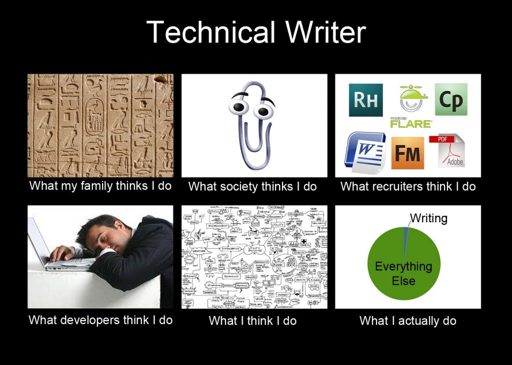 Too Funny Technical Writer Tech Writing Writing Life
