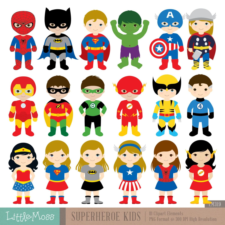 Superman20clipart Superhero Pinterest Super Heri