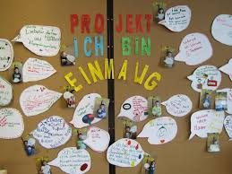 Projekt Das Bin Ich Krippe