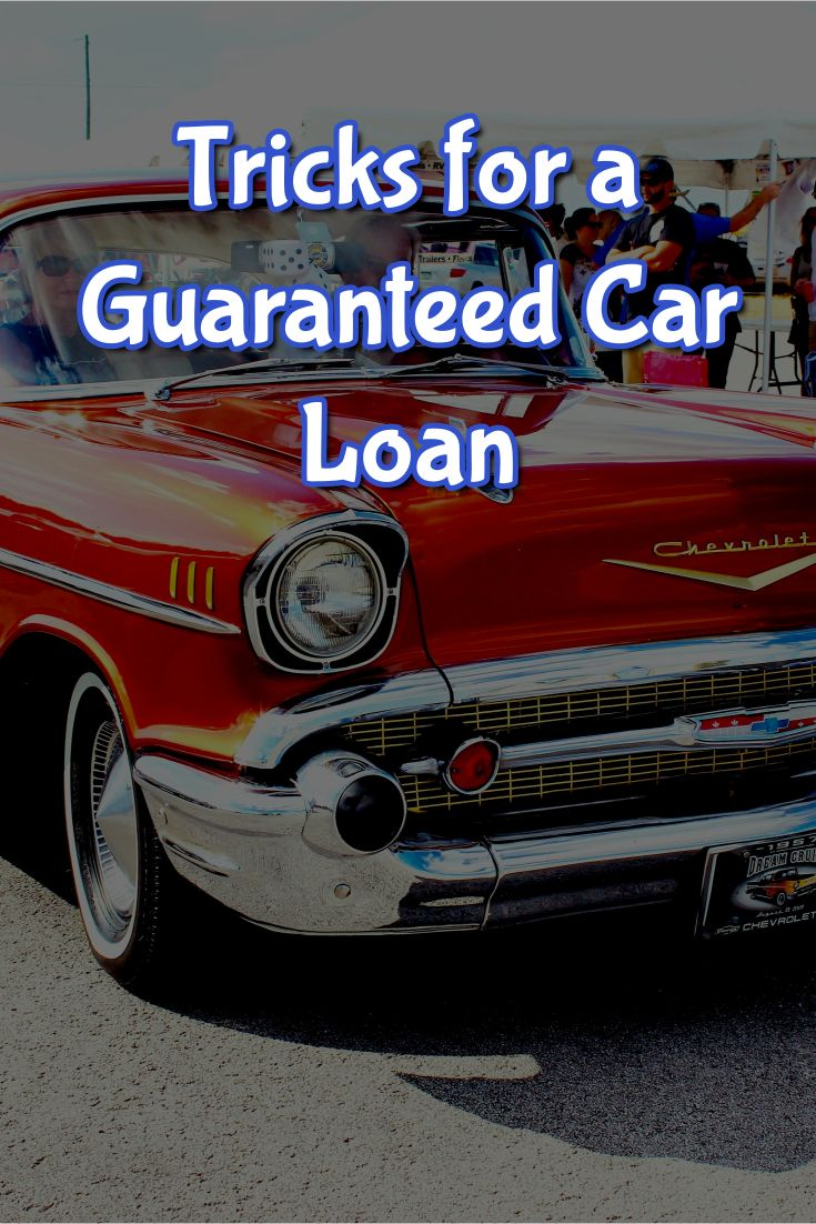 Would you like to get a guaranteed car loan? | About Car Loans ...