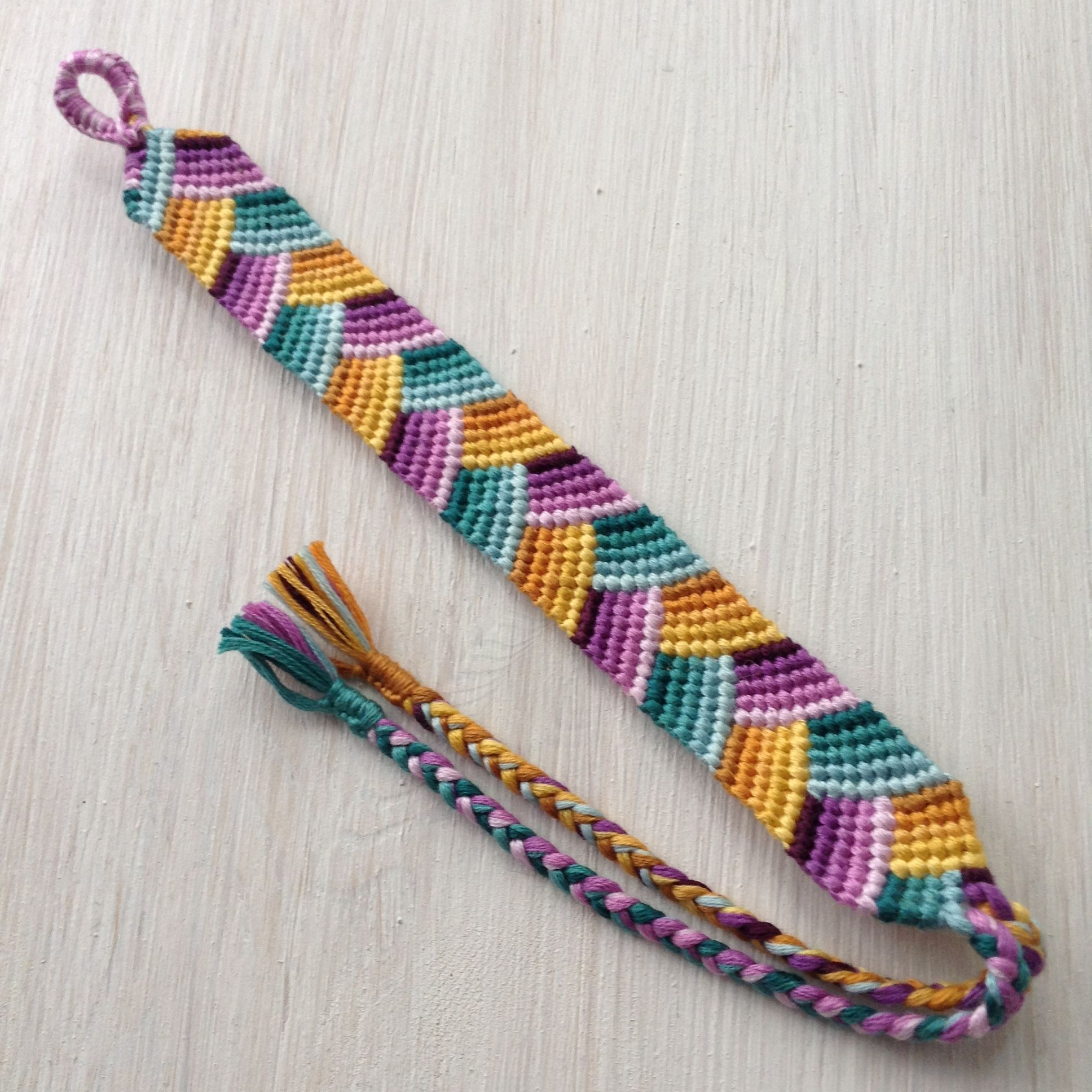 Friendship Embroidery Bracelets Embroidery Floss Bracelets Floss Bracelets Yarn Bracelets