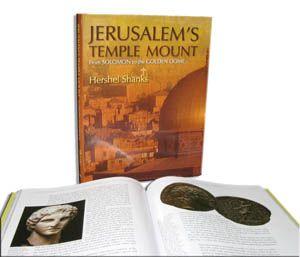 Jerusalem's Temple Mount