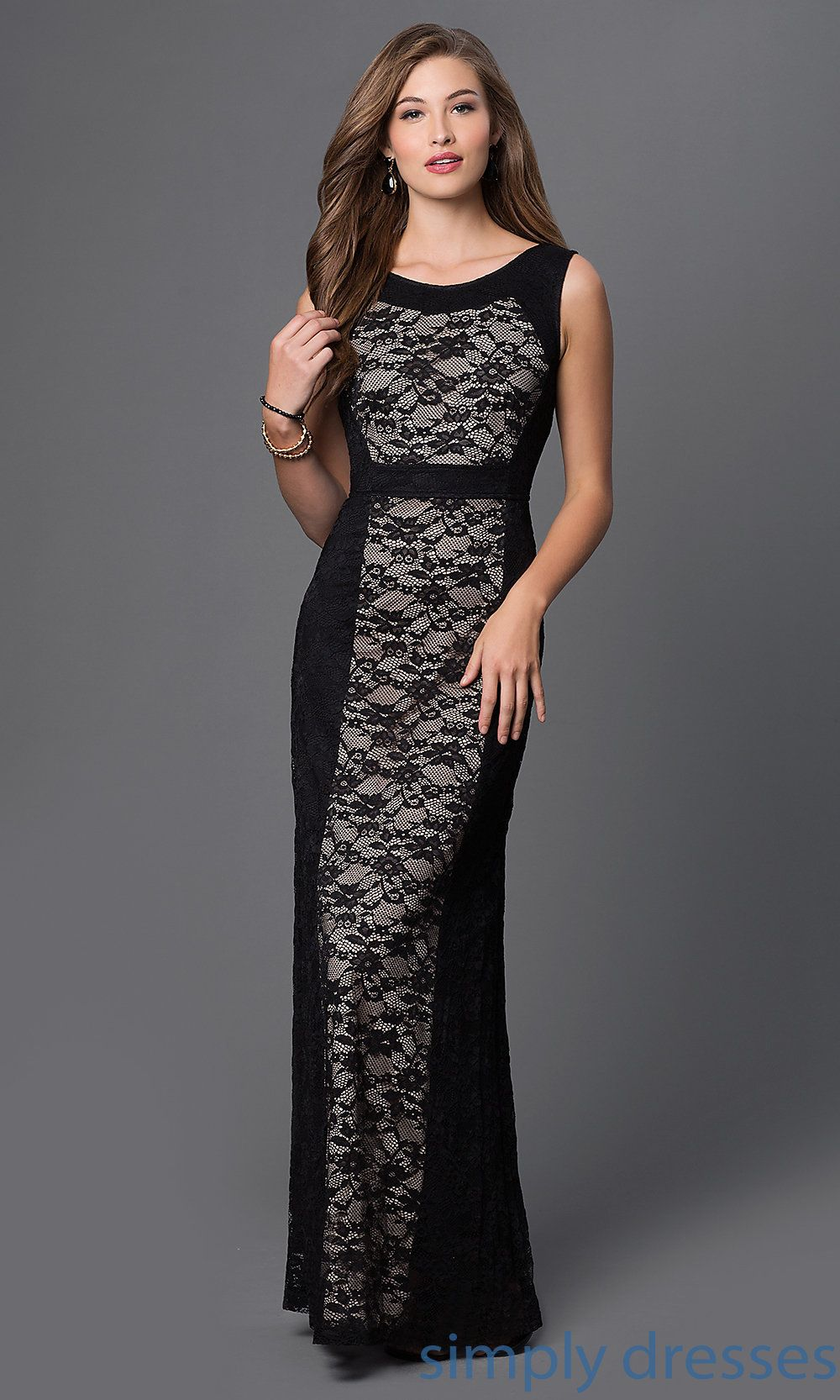 Military black ball gowns new photo