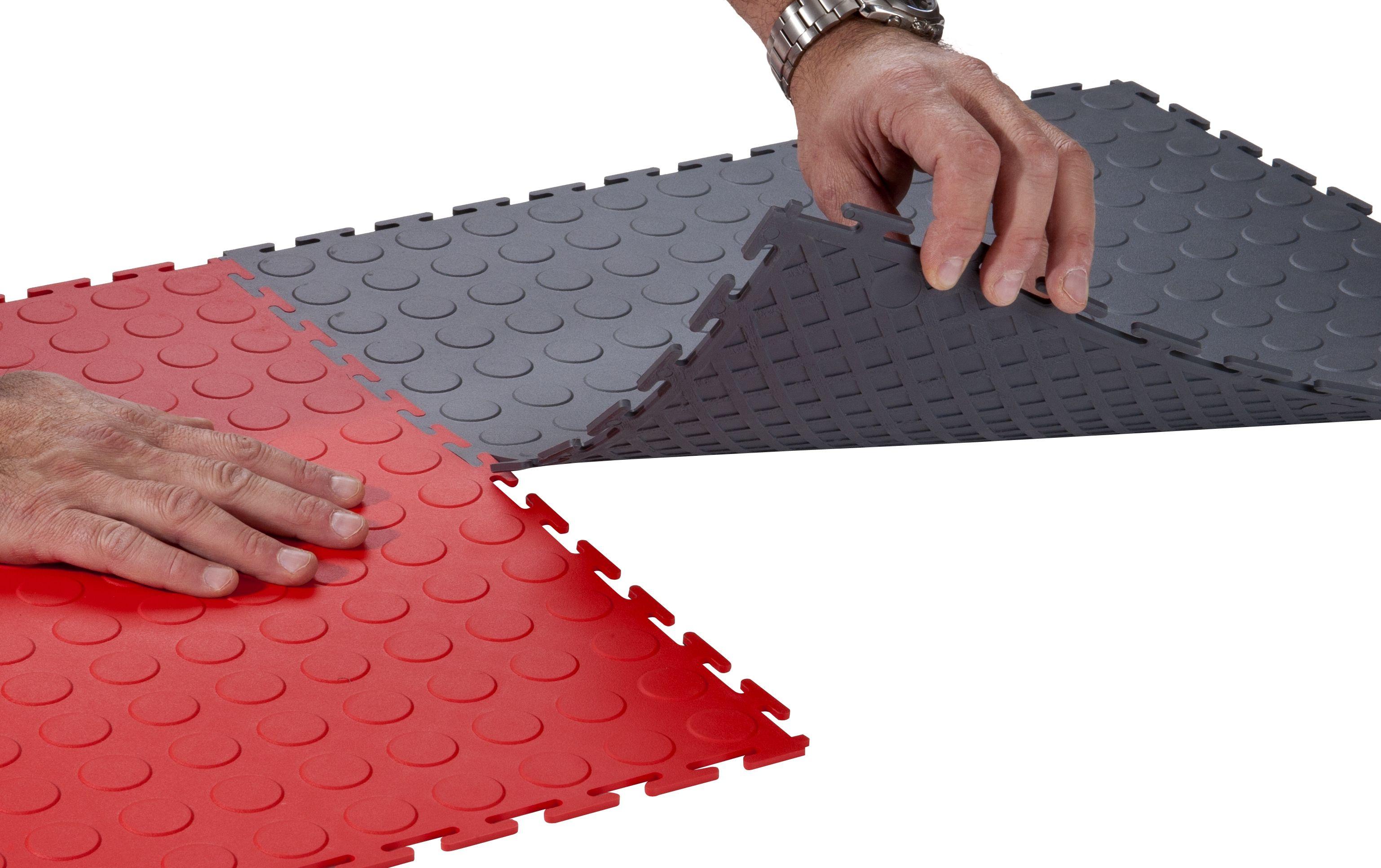 Interlocking rubber floor tiles kitchen httpnextsoft21 pvc garage floor tiles interlocking flex tiles for garages tyukafo