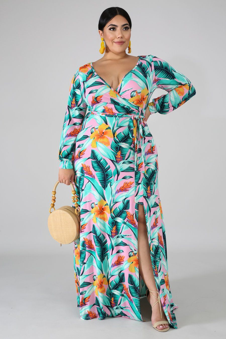 Caribbean Maxi Dress Style Gt1820 Xdescriptionthis Caribbean Dress Features A Stretchy Fabric V Neckline Maxi Dress Tropical Maxi Dress Cheap Maxi Dresses [ 1350 x 900 Pixel ]
