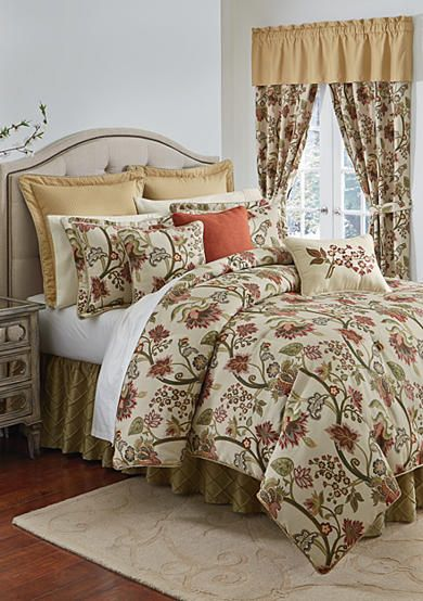 biltmore kissam 18 | getting cozy, fall and bedding collections