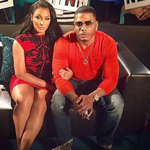 Miss Jackson & Nelly | Celebrity Couples in 2019 | Black ...