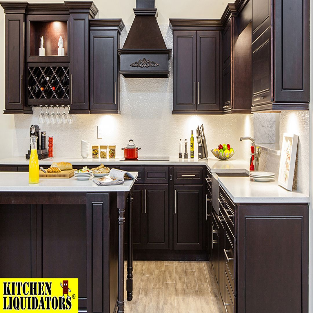 Purchase Your Kitchen Cabinets Rta Ready To Assembled Flat Packed In The Box And Receive F Luxury Kitchen Cabinets Wooden Island Kitchen Kitchen Design Small