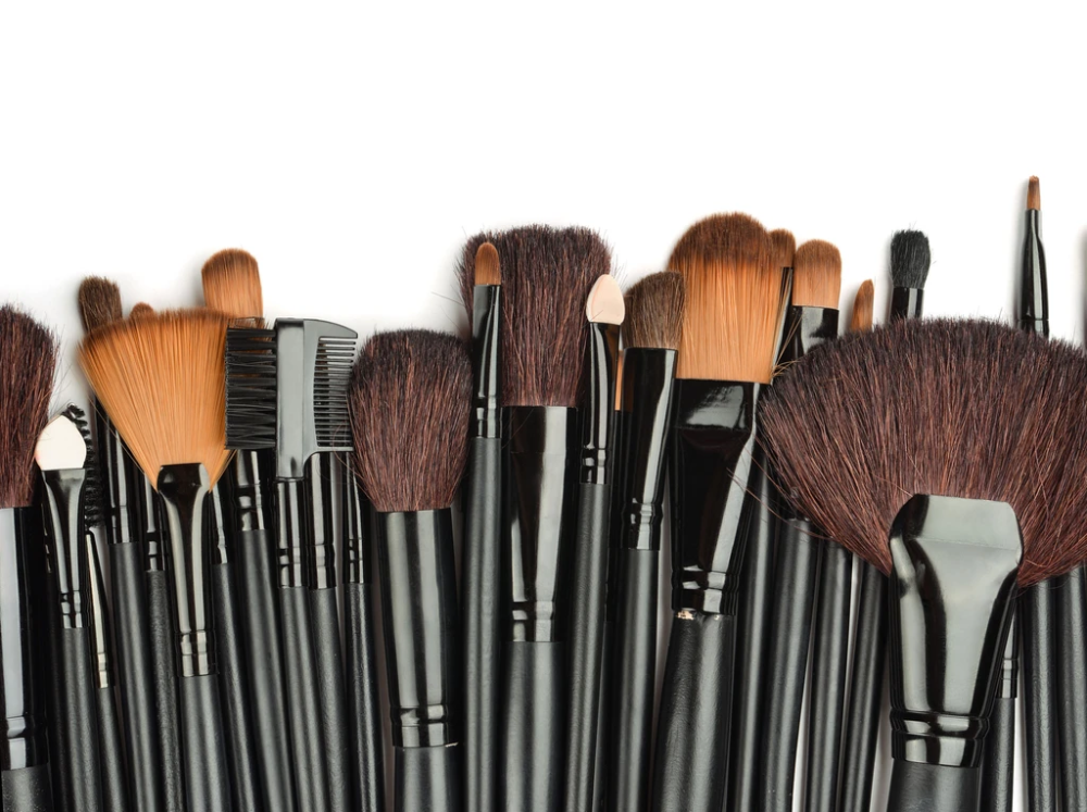 Types of Makeup Brushes The Complete Guide to Makeup
