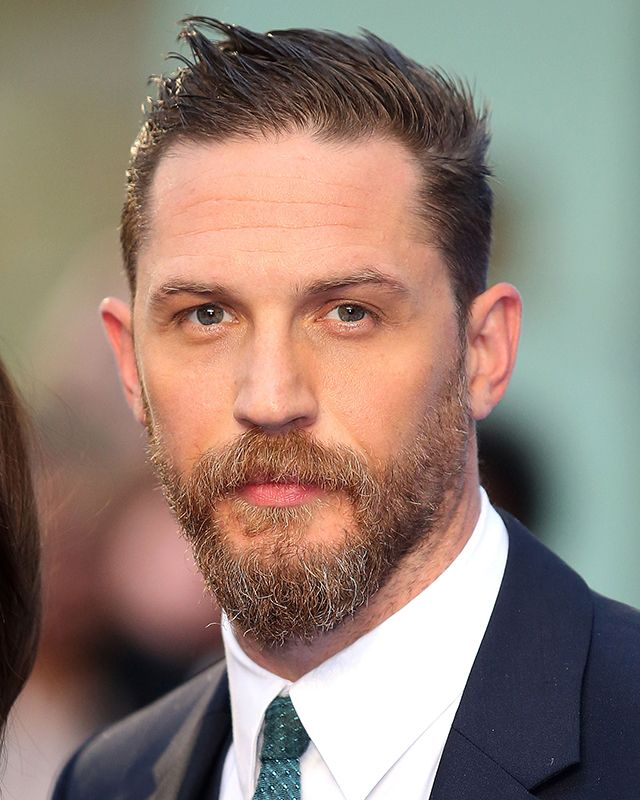Don T Be Disheartened If Your Beard Looks Patchy In Few Places This Is Something That Can Be Worked On With Tom Hardy Beard Beard Styles Patchy Beard Styles
