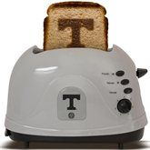 My husband would love this and make toast everyday! Who needs coffee when you can start the day with Toast?
