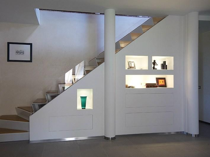 Wall Niches Design Tips Ideas Wall Niche Niche Design Stairs Design