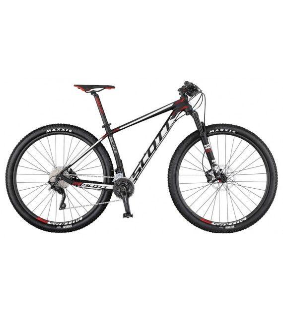 دوچرخه کراس کانتری اسکات مدل اسکیل 750 سایز 27 5 Scott Scale