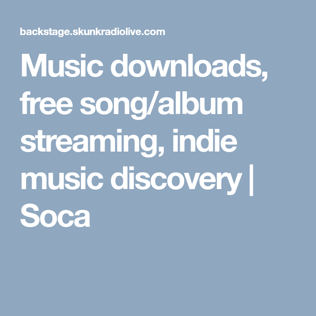 Music downloads, free song/album streaming,… | MP3 downloads