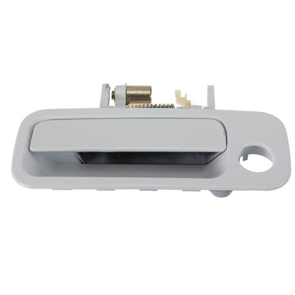 White Outer Door Handle Driver Front Left For Toyota Camry 1997 2001 Auto Parts From Automobiles Motorcycles On Banggood Com Toyota Camry Door Handles Camry