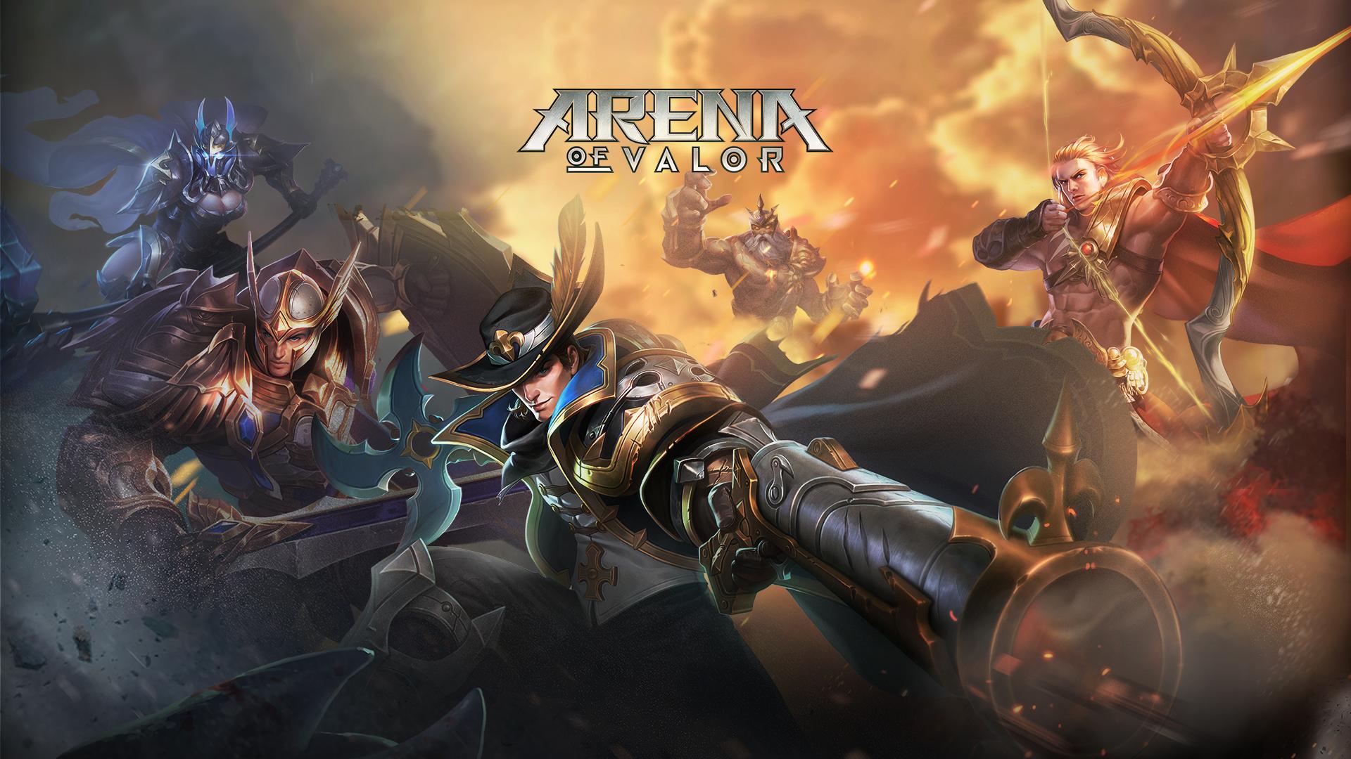 Mini Matia Arena, Multiplayer games, Android