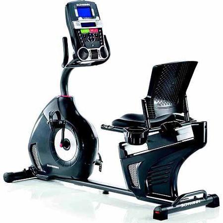 Schwinn 270 Recumbent Cycle 425 Walmart In 2020 Biking Workout Recumbent Bike Workout Best Exercise Bike