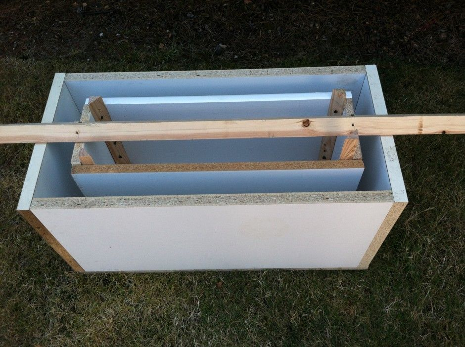 Diy Concrete Planter Its Easier Than It Looks Jardineras De Concreto Jardineras De Cemento Maceteros De Cemento