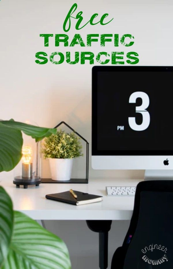 Virtual Design Room Online Free: Free Traffic Sources For Bloggers!! Must Read! Digital