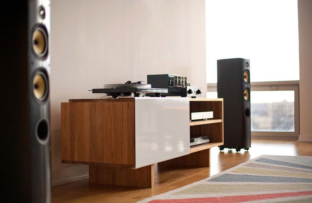 Lets See Your Unique Stereo Cabinets And Entertainment Centers Page 6 Audiokarma Org Home Audio Discussion Forums