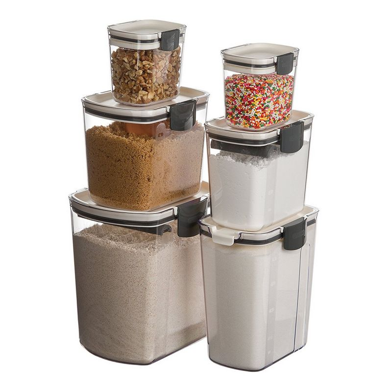 Content Filed Under The Prokeeper Line Of Kitchen Storage Containers Taxonomy Airtight Food Storage Airtight Food Storage Containers Food Storage Containers