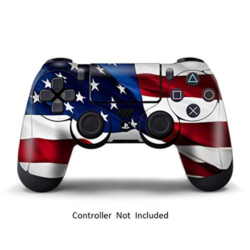 Skins for PS4 Controller Decals for Playstation 4 Games Stickers ...