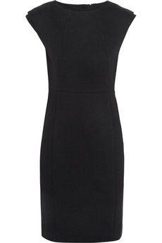 cdde591e66 Tory Burch Natasha stretch-cotton dress