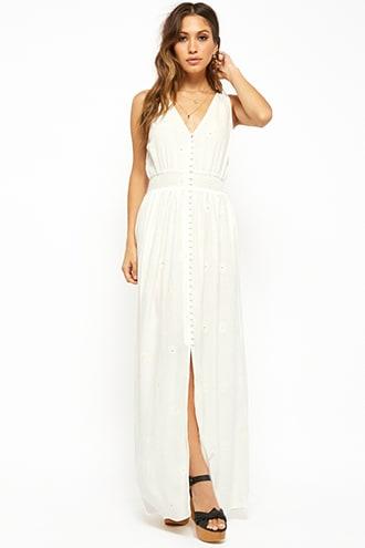 Casual Summer Dresses Forever 21