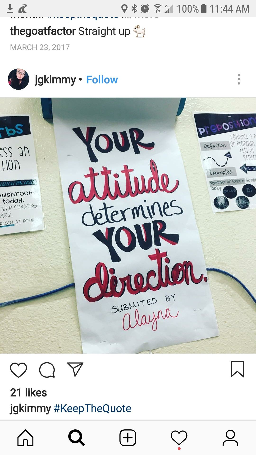 Pin by Sadie Kruse on 4th grade quotes Grades quotes, Words