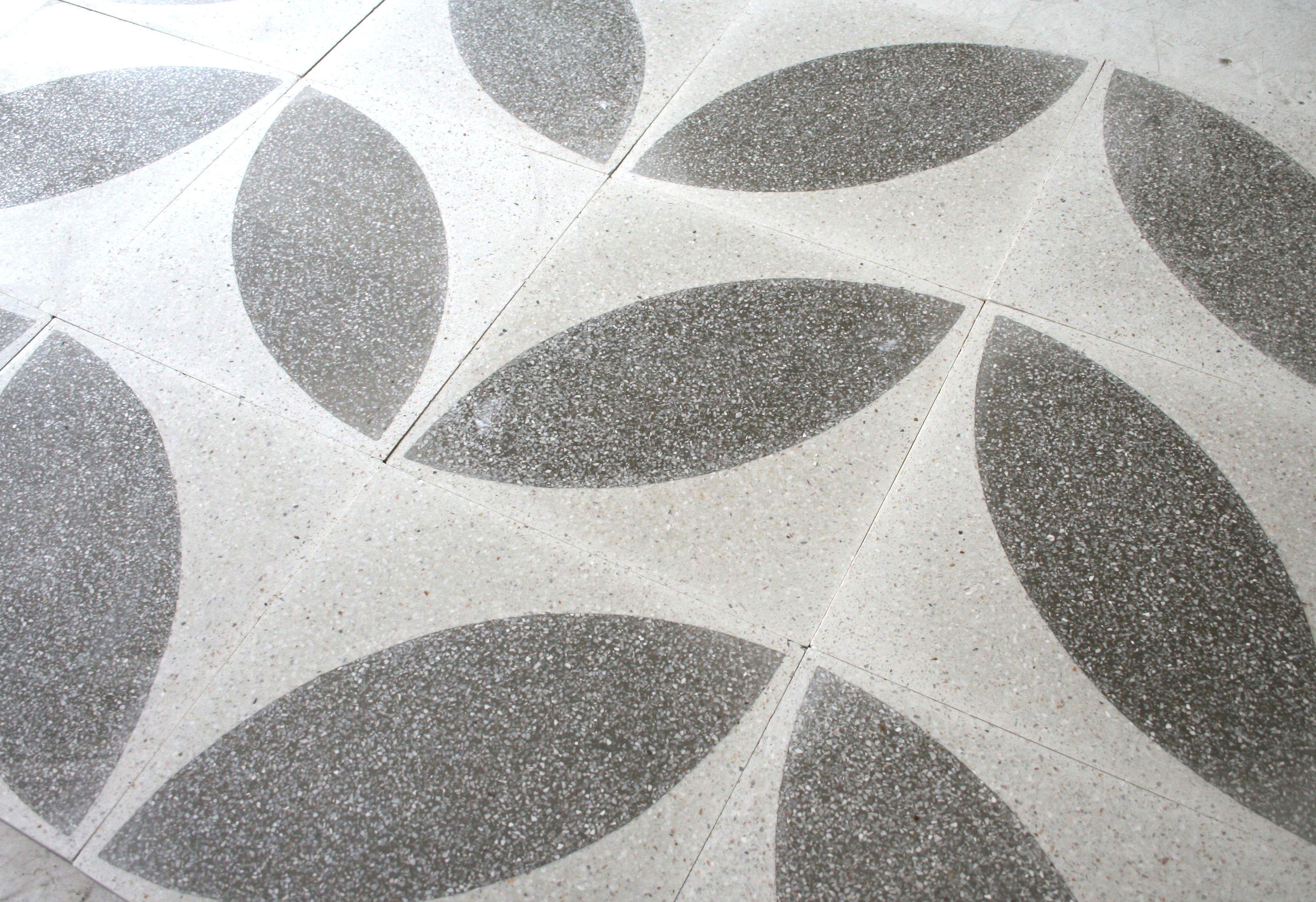 Gooddesign Asphalt Floor Tiles